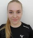 Taipumattomat-ry-voimisteluseura-Rovaniemi-Lilian Halmetoja
